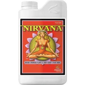 Indoor Gardening Advanced Nutrients Nirvana  1 L