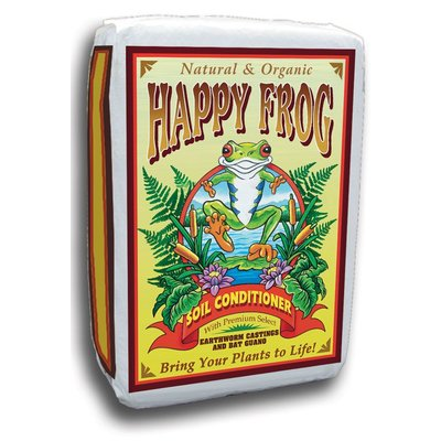 Outdoor Gardening Fox Farm Happy Frog Soil Conditioner - 3 cu ft