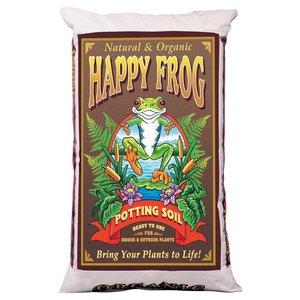 Outdoor Gardening Happy Frog Potting Soil-2 cu ft