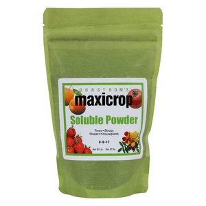Organic Gardening Maxicrop Concentrate 1-0-4