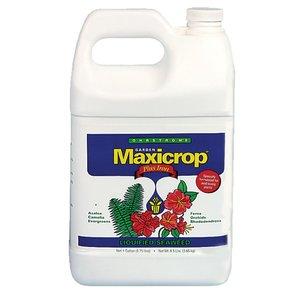 Outdoor Gardening Maxicrop Seaweed- Plus Iron 0.1-0-1