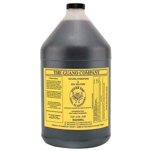 Organic Gardening Budswel- Liquid