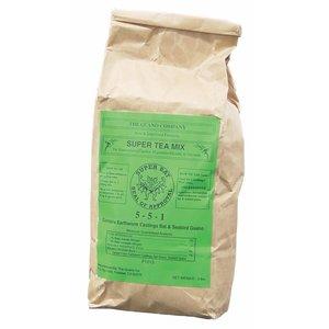 Organic Gardening Super Tea 5-5-1