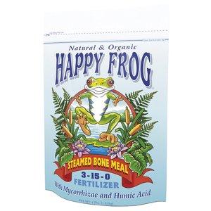 Outdoor Gardening Happy Frog Bone Meal 3-15-0, 4lb