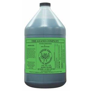 Organic Gardening Super Tea-Liquid .05-0.10-0.02
