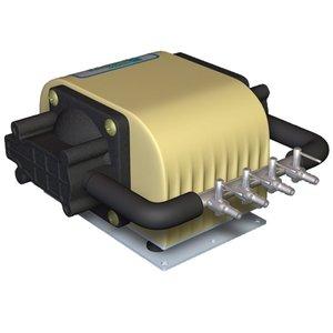 Indoor Gardening Air Pump-Dual Diaphragm