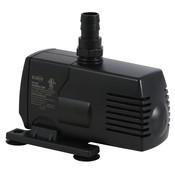Indoor Gardening EcoPlus Submersible Pump-264 GPH