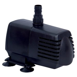 Indoor Gardening EcoPlus Submersible Pump-633 GPH