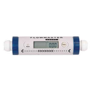 Irrigation Hydro-Logic Flowmaster Flow Meter