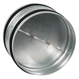 """Ventilation and Air Purification Backdraft Damper-6"""""""