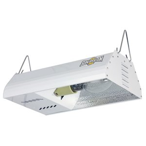 Lighting Sun System Complete Enclosed-150w HPS