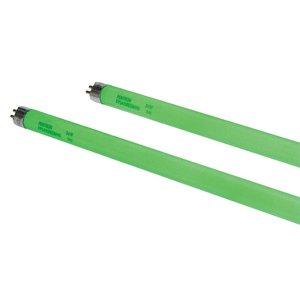 Lighting Spectralux T5 Green Bulb- 4ft