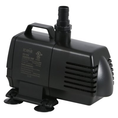 Indoor Gardening EcoPlus Submersible Pump-1056 GPH