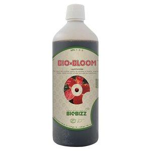 Indoor Gardening Bio Bloom 1-2-2