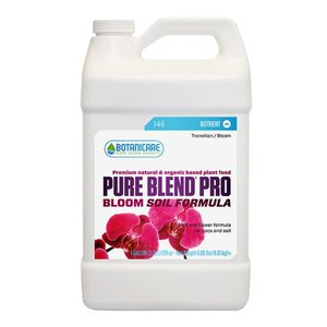 Indoor Gardening Botanicare Pure Blend Pro Bloom - Soil