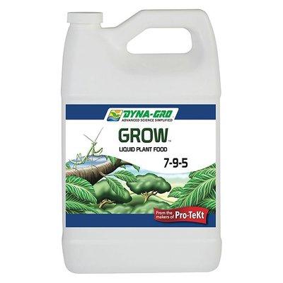 Indoor Gardening Dyna-Gro: Grow