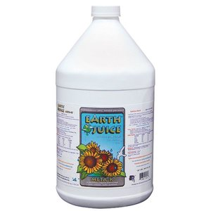 Indoor Gardening Meta-K 0-0-5