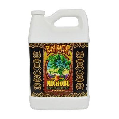 Indoor Gardening Bushdoctor Microbe Brew 1-0.2-0.03