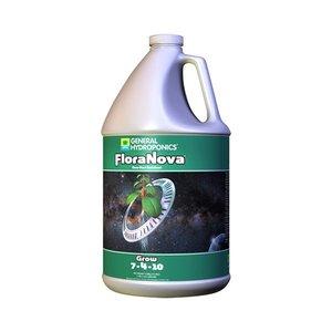 Indoor Gardening Flora Nova Grow 7-4-10
