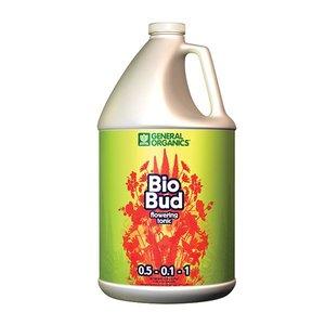 Indoor Gardening Bio Bud Bloom Booster 0.5-0.1-1