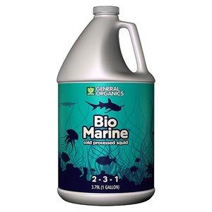Indoor Gardening Bio Marine Cold Processed Fish 2-3-1
