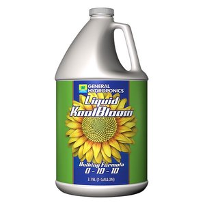 Indoor Gardening Liquid Koolbloom 0-10-10