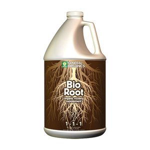 Indoor Gardening Bio Root Root Booster 1-1-1