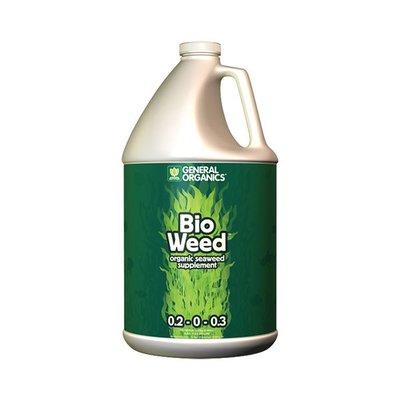 Indoor Gardening Bio Weed Cold Processed Seaweed 0.2-0-0.3
