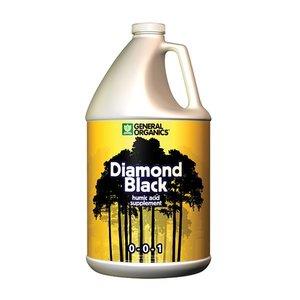Indoor Gardening Diamond Black Liquid Humic Acid 0-0-1