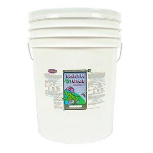 Organic Gardening Earth Juice Bloom 0-3-1