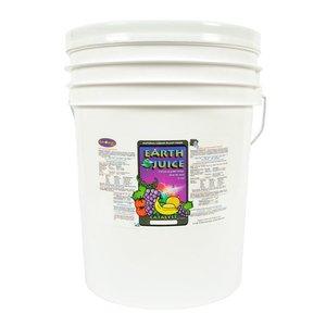Organic Gardening Earth Juice Catalyst 0.03-0.01-0.10