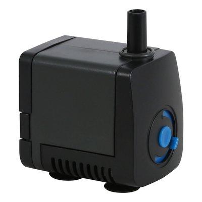 Indoor Gardening EcoPlus Submersible Pump-132 GPH