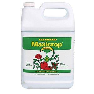 Organic Gardening Maxicrop Seaweed 0.1-0-1