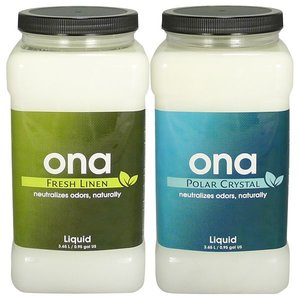 Indoor Gardening Ona Liquid Polar Crystal