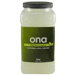 Indoor Gardening Ona Gel-Fresh Linen