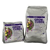 Indoor Gardening Rockwool Growcubes 2 cu ft-23 gal