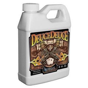 Indoor Gardening Deuce Deuce 0-0-22
