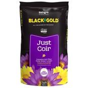 Indoor Gardening Black Gold Just Coir- 2 cu ft