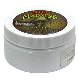 Indoor Gardening Myco Madness Soluble