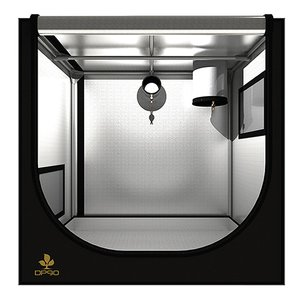 "Propagation Dark Room propagator- 36"" x 24"" x 24"""