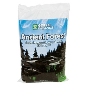 Indoor Gardening Ancient Forest-Alaska Humus Soil Ammendment