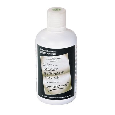 Indoor Gardening Hygrozyme - Enzymatic Formula