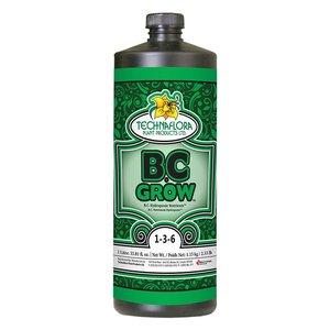 Indoor Gardening Technaflora BC Grow