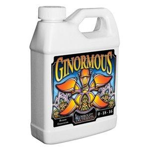 Indoor Gardening Ginormous 0-18-16