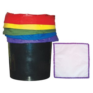 Containers Micropore Bag Kit- 5 Bags;5 gal