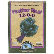 Outdoor Gardening Down to Earth Feather Meal - 5 lb