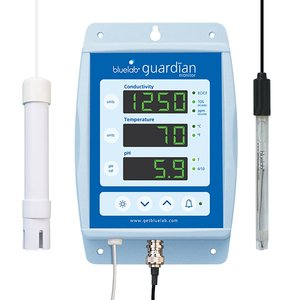 PH/TDS Instruments Blue Lab Guardian Monitor