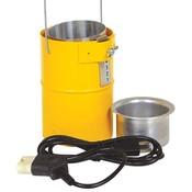 Pest and Disease Greenhouse Sulfur Vaporizer