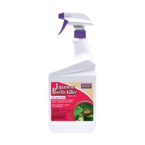 Pest and Disease Bonide Japanese Beetle Killer Ready-to-Use Spray