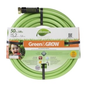 Watering Accessories Green & Grow Hose-50'